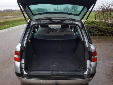 Fiat Stilo Multi Wagon 1.6-16V Active Plus Computer storing apk 08-06-2020