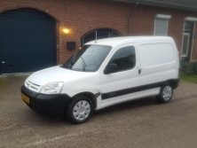 Citroen Berlingo 1.9 D 600 apk 6-11-2020